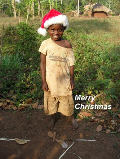 Merry Christmas What a cutie!-1