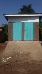 Latrines for the disabled