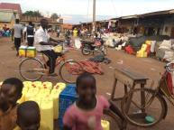 Kamuli Market