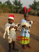 Merry Christmas Twins!