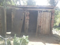 School latrines to be rebuilt