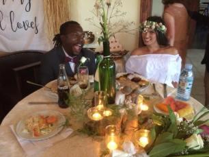 21 The Wedding Breakfast