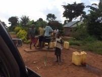 The local borehole
