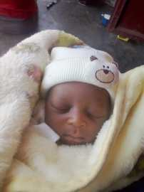 Norman Reginald Kayondo, born on 6th August